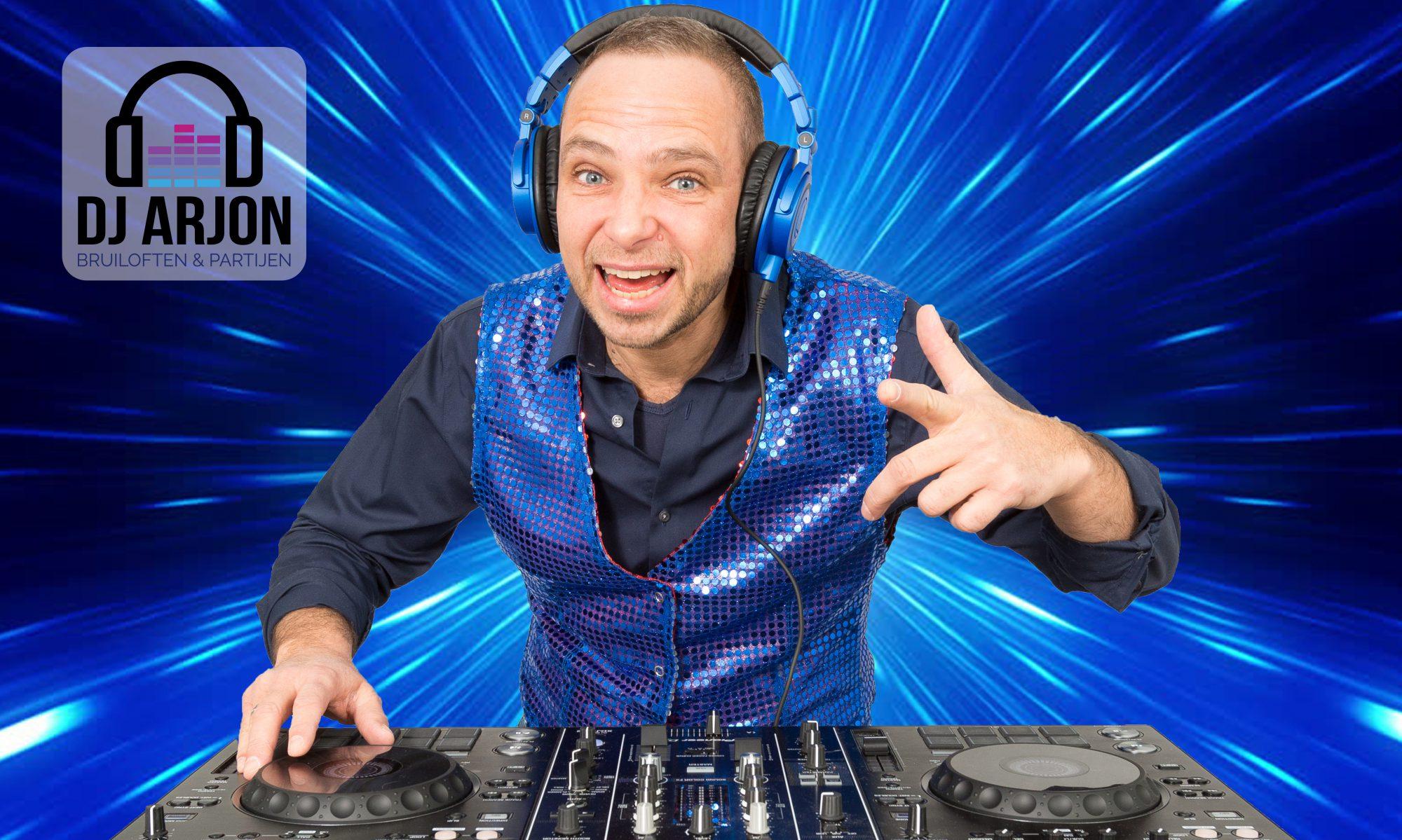 DJ Arjon