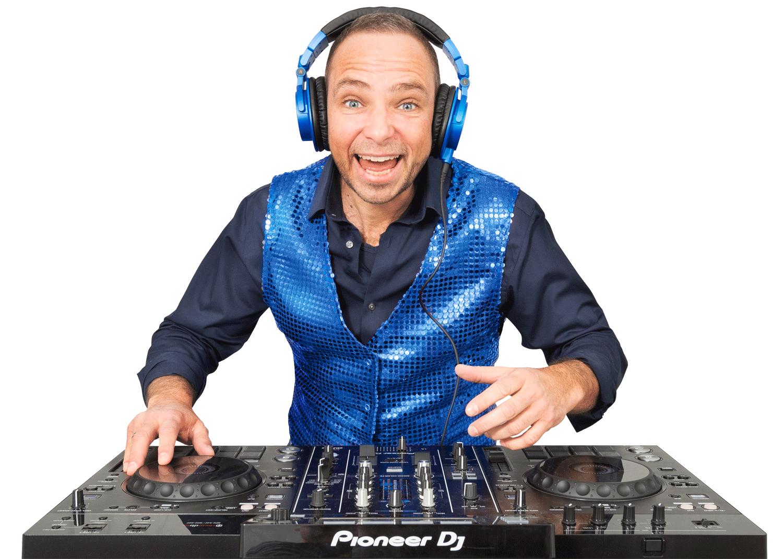 Profielfoto DJ Arjon